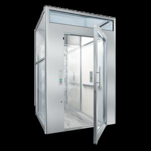 DomusLift XL Alpine Aufzug