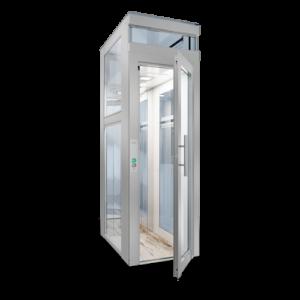 DomusLift XS Alpine Aufzug